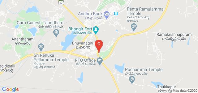 Sri sneha Degree & P.G College, Bhuvanagiri, Telangana, India
