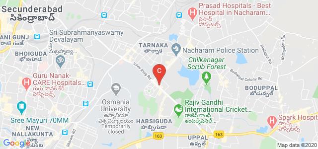 OMEGA DEGREE COLLEGE, Nagendra Nagar, Habsiguda, Hyderabad, Telangana, India