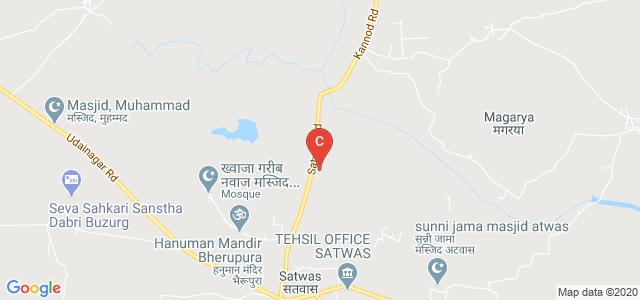 Shree Dadaji College, Satwas, Kannod Road, Satwas, Madhya Pradesh, India
