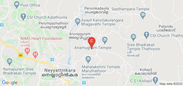 Ezhuthachan College of Pharmaceutical Sciences Marayamuttom, Thiruvananthapuram, Kerala, India