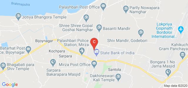 NIPER, Guwahati, Mirza, Guwahati, Assam, India