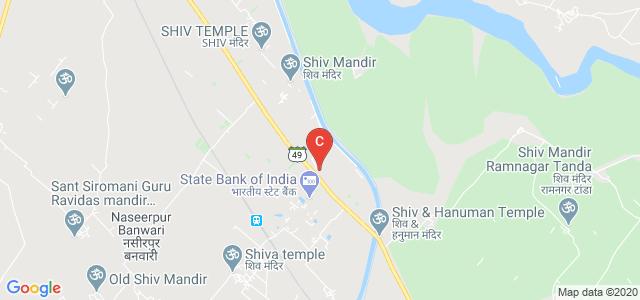 Prithvi Raj Institute of Education and Technology, Dhampur, Uttar Pradesh, India