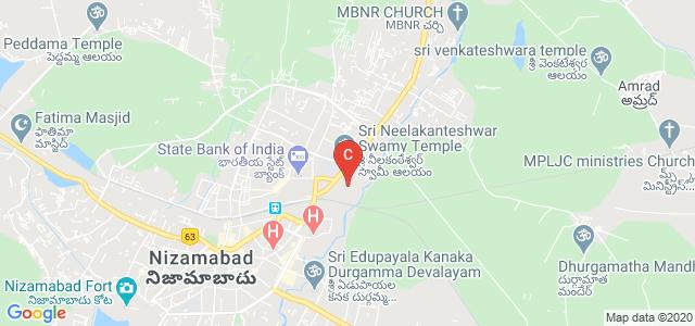 CSI Degree College, Kanteshwar, Nizamabad, Telangana, India
