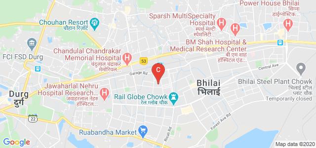 Kalyan Post Graduate College Bhilainagar, Sector 7, Bhilai, Chhattisgarh, India