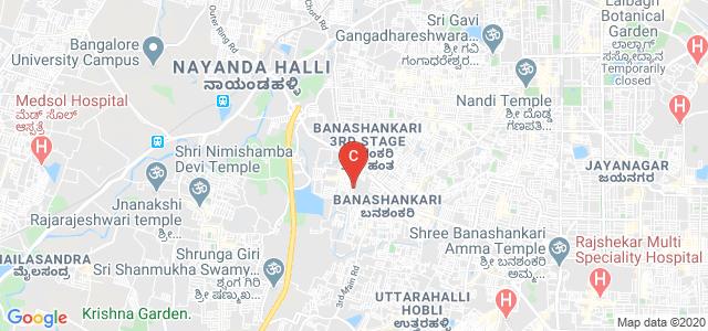 Nargund College Of Pharmacy, Hrushikesh Nagar, Banashankari 3rd Stage, Hosakerehalli, Bangalore, Karnataka, India