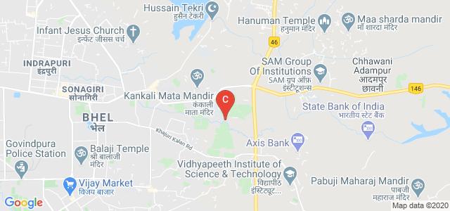 NRI Institute of Pharmaceutical Science, Gopal Nagar, Bhopal, Madhya Pradesh, India