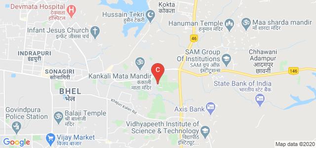 Oriental College Of Pharmacy, Raisen Road, Patel Nagar, Bhopal, Madhya Pradesh, India