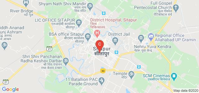 Hindu Kanya Mahavidyalaya, Sanjay Nagar, Sitapur, Uttar Pradesh, India