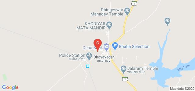 H.L.Patel Arts & Commerce College, Bhayavadar, Gujarat 360450, India