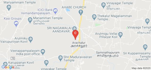 Navarasam Arts and Science College for Women, Arachalur, Tamil Nadu, India