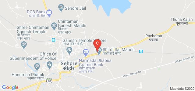 Swami Vivekanand College of Professional Studies, Avadhpuri, Avadhpuri Colony, Sehore, Madhya Pradesh, India