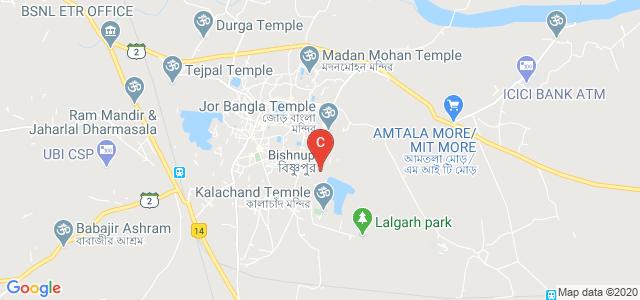 Ramananda College Road, Dalmadal Para, Bishnupur, Bankura, West Bengal, India