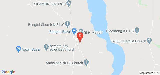 Bengtol College, Bengtol No.II, Assam, India
