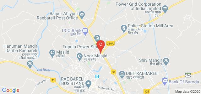 Feroze Gandhi institute of professional studies, Ratapur, Raebareli, Uttar Pradesh, India