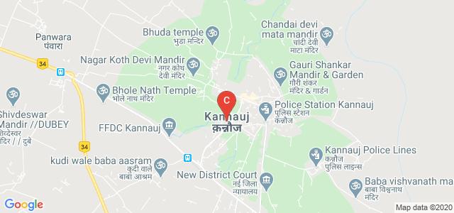 Gautam Buddha Balika Mahavidyalaya, Mohalla Kazi Tola, Kannauj, Uttar Pradesh, India
