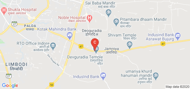 Nemawar Road, Dhulet, Madhya Pradesh, India