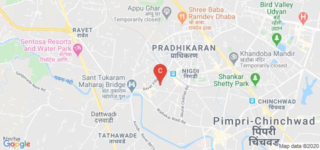 Dr. DY पाटिल इंस्टिट्यूट ऑफ़ फार्मेसी, Pradhikaran, Nigdi, Pune, Maharashtra, India