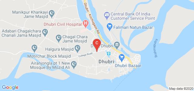 B.N. College, College Nagar, Dhubri, Assam, India