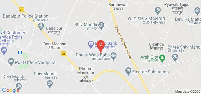 Noida College of Physical Education, Village, Dhoom Manikpur, Uttar Pradesh, India
