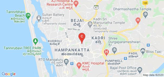 Balmatta, Mangalore, Karnataka 575002, India