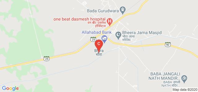 Bhira, Lakhimpur Kheri, Uttar Pradesh, India