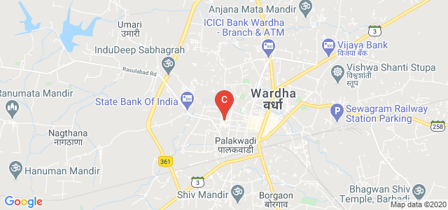 Agnihotri Institute Of Pharmacy, Bapujiwadi, Ramnagar, Wardha, Maharashtra, India
