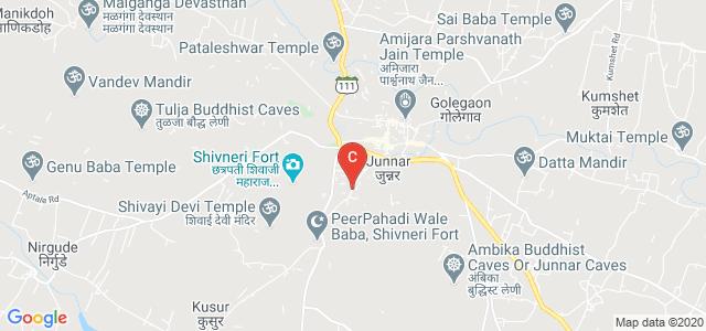 Barao Rd, Barav, Junnar, Maharashtra, India