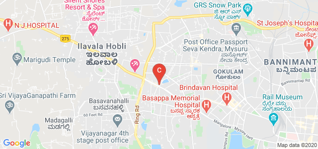Mysore 570017, India