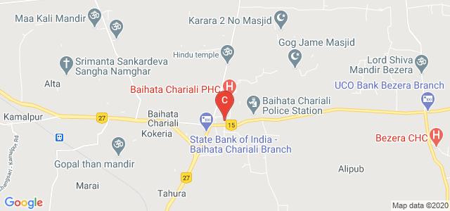 Baihata Chariali B.Ed. College, Baihata, Assam, India