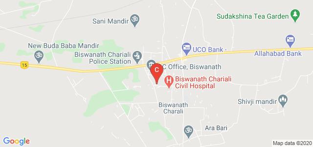 Biswanath College Of Education, Nilpur T.E. 255/420, Sonitpur, Assam 784176, India
