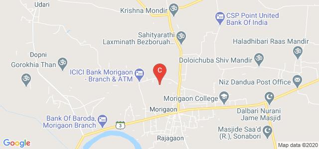 College of Education, Morigaon, Ghoramara Pathar, Assam, India