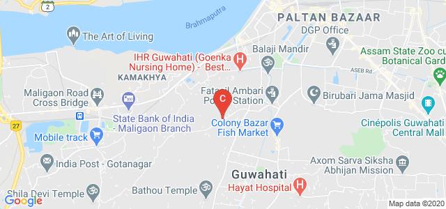 Dakshin Guwahati B.Ed College, Fatasil Ambari, Guwahati, Kamrup, Assam, India