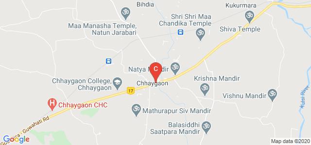 Chhaygaon, Kamrup, Assam 781124, India