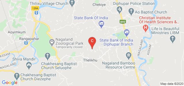 St Joseph University Nagaland, Dimapur, Nagaland, India