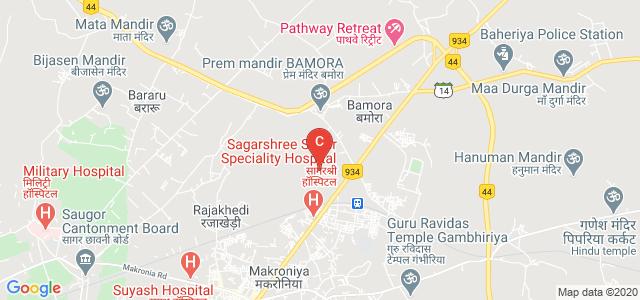 Makronia, Rajakhedi, Madhya Pradesh, India