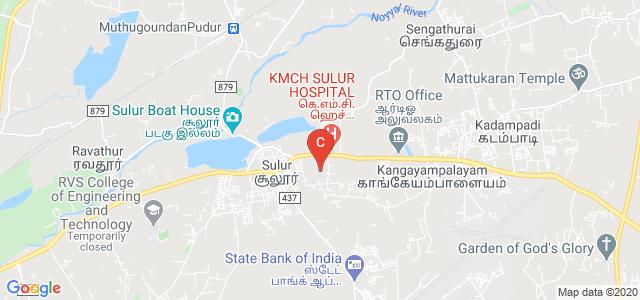 rvs Institute of Management Studies and Research, Nagapattinam - Coimbatore - Gundlupet Highway, Sulur, Tamil Nadu, India