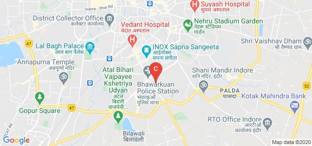 SHRI BHERULAL PHARMACY INSTITUTE, Village, Kasturba Gram, Indore, Madhya Pradesh, India