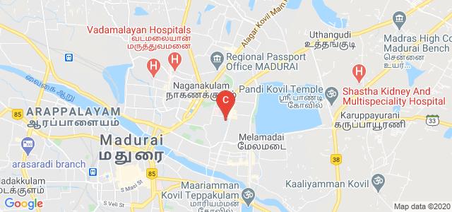 M.S.S. Wakf Board College, Rajakoor, Madurai, Tamil Nadu, India