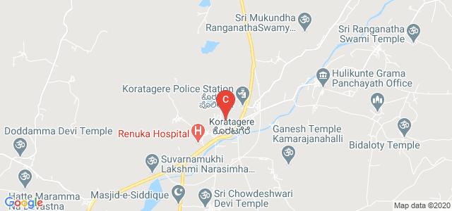 Koratagere, Tumkur, Karnataka 572129, India