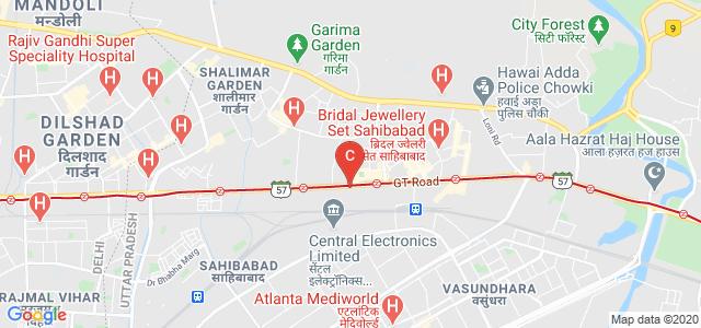 Institute of Management Education (IME), Prakash Industrial Estate, Sahibabad Industrial Area Site 4, Sahibabad, Ghaziabad, Uttar Pradesh, India