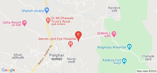 St.John Institute Of Pharmacy & Research, Shakti Udyog Nagar, Palghar, Maharashtra, India