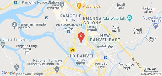AIKTC-School of Pharmacy, Sector 16, Khanda Colony, Panvel, Navi Mumbai, Maharashtra, India