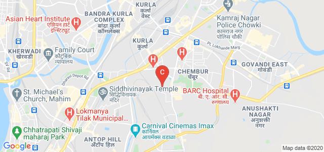 Vivekanand Education Society's College of Arts, Science & Commerce, Sindhi Society, Chembur East, Mumbai, Maharashtra, India