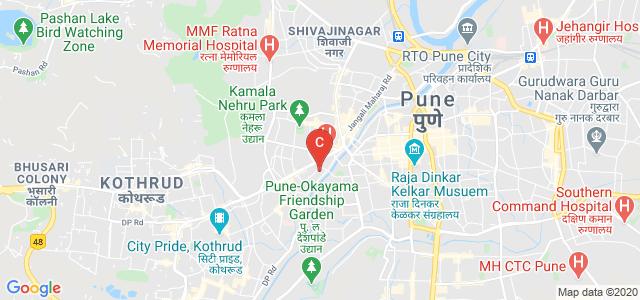 Ramachandran International Institute Of Management, Uttam Nagar, Bhunde Vasti, Bavdhan, Pune, Maharashtra, India