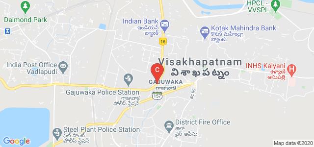 School of Planning and Architecture, Vijayawada, ITI Road, Krishna Nagar, Vijayawada, Andhra Pradesh, India