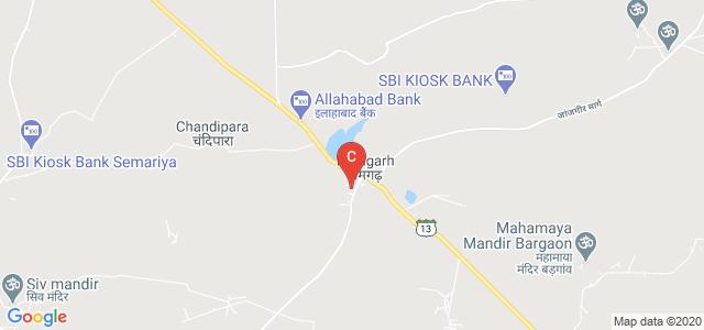 Chaitanya College, Pamgarh, Pamgarh, Chhattisgarh, India