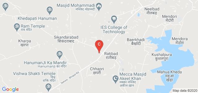 Abhilasha College Of Education, Bhadbhada Road, Chhapri - Ratibad, Opposite Bank of India, Ratibad, Bhopal, Madhya Pradesh, India