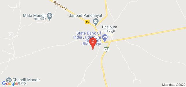 Aryabhatt College of Technology and Science, Udaipura, Madhya Pradesh, India