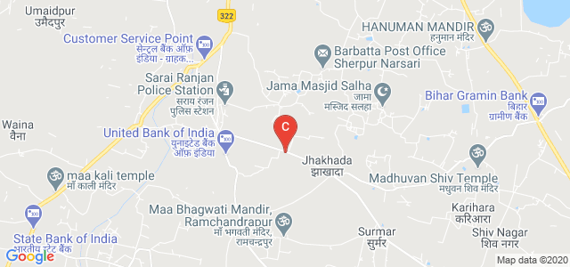 K S R College Sarairanjan, Samastipur, Bihar, India