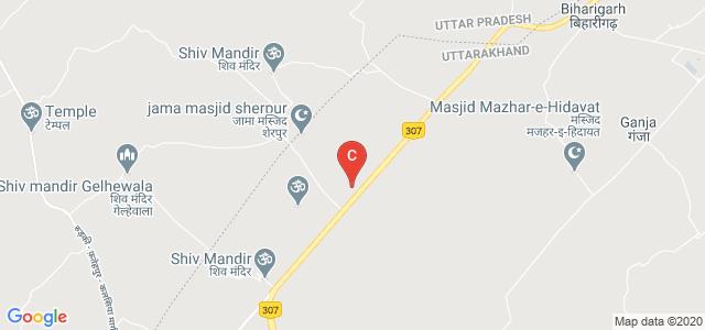 Kanha College of Higher Education, Saharanpur, Uttarakhand, India